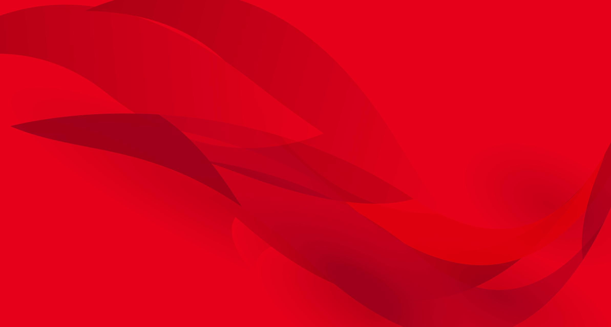 Patroon digital red
