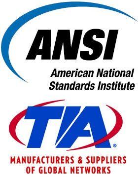 ANSI-TIA-942-Training