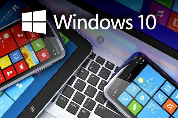 windows10 devices