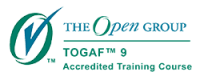 The Open Group TOGAF logo