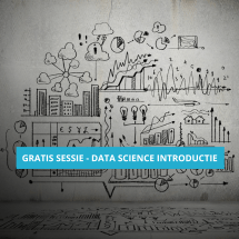 Data Science introductie