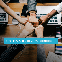 DevOps introductie