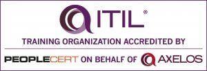 ITIL training organization