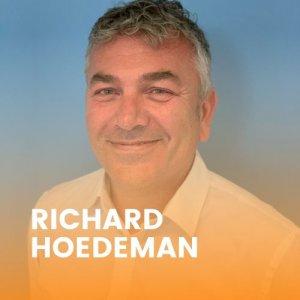 Richard Hoedeman