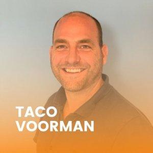 Taco Voorman