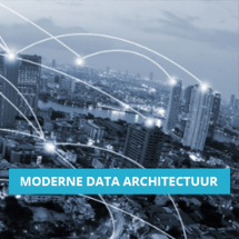 Webinar data architectuur
