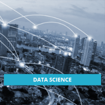 Webinar data science