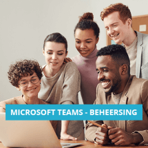 Webinar teams governance